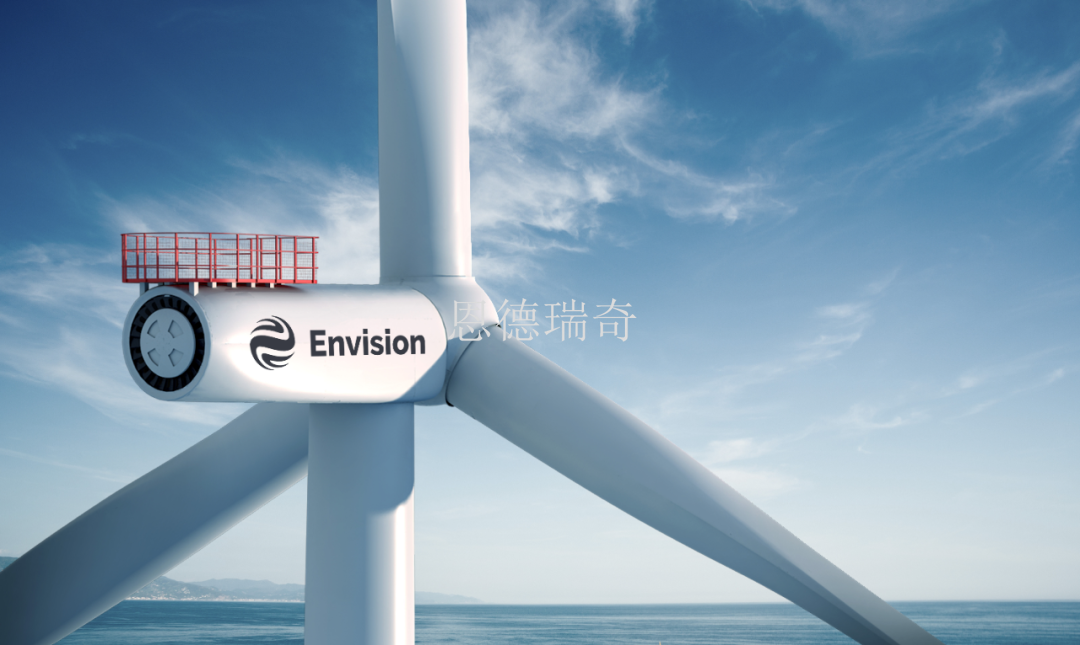 山东首个海上风电示范项目开工!